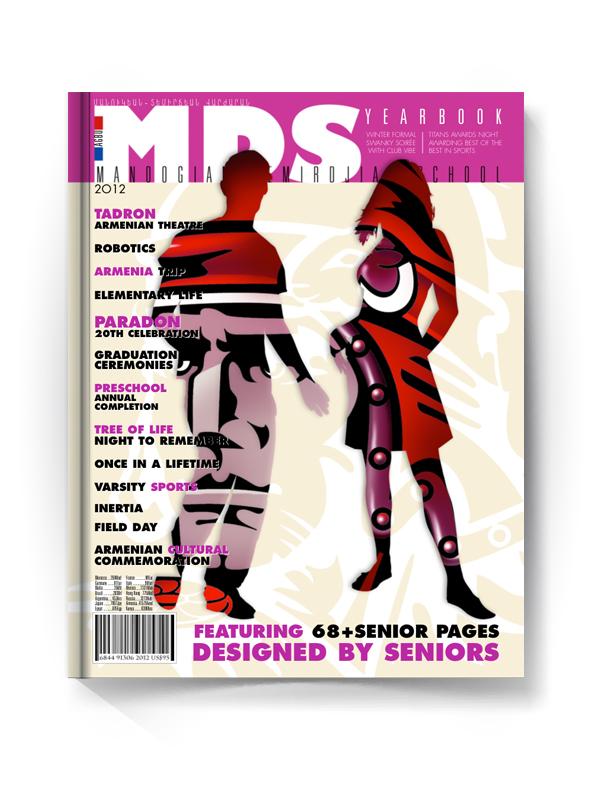 C MDS12