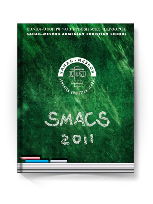 C SMACS11